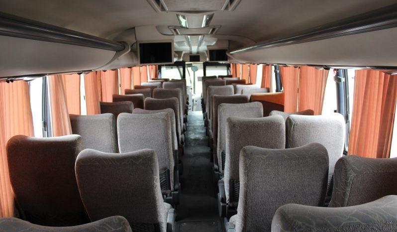 Bus Scania  K360 lleno